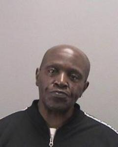 Alfred Randell Everett a registered Sex Offender of California