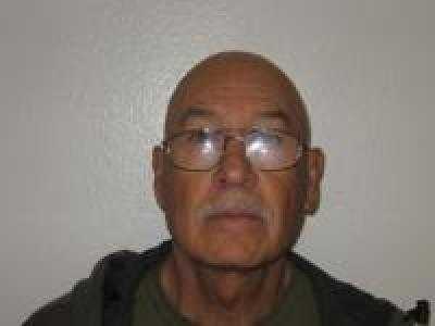 Alfred Kelley Flores a registered Sex Offender of California