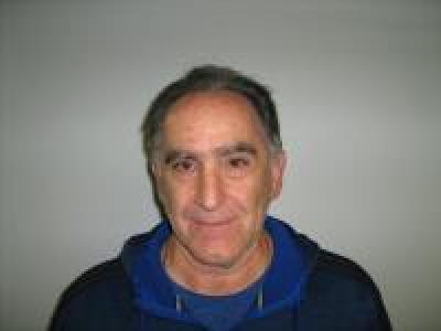Alfred Louis Giusti a registered Sex Offender of California