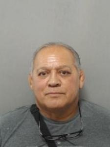 Alfred Ronald Gutierrez a registered Sex Offender of California