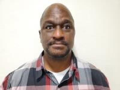 Alfred Irby a registered Sex Offender of California