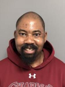 Alfred Bernard Jackson a registered Sex Offender of California