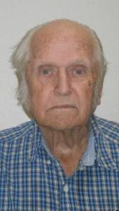 Alfred Arthur Jodoin a registered Sex Offender of California