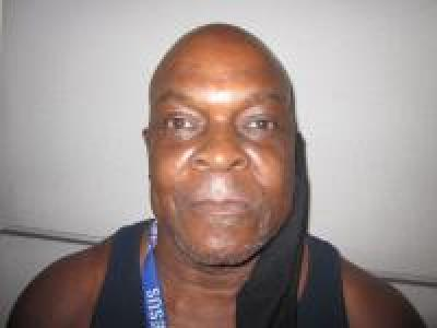 Alfred Johnson a registered Sex Offender of California