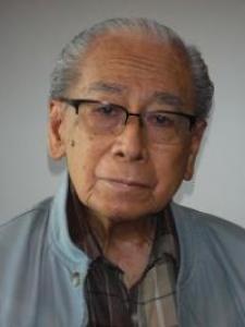 Alfred V Labrador a registered Sex Offender of California