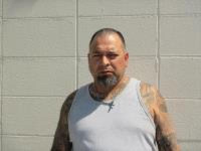 Alfred Delano Lugo a registered Sex Offender of California