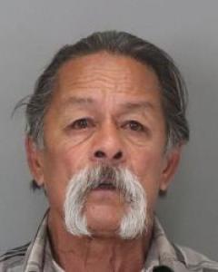 Alfred Freddie Martinez a registered Sex Offender of California