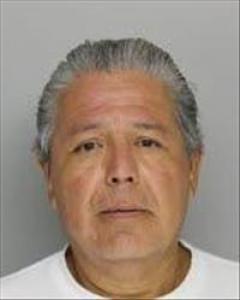 Alfred John Navarro a registered Sex Offender of California