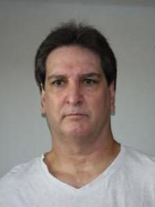 Alfred Warren Palmer a registered Sex Offender of California