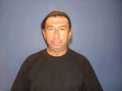 Alfred Rendon a registered Sex Offender of California