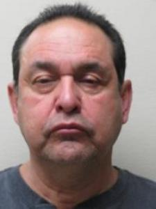 Alfred Lopez Rodriguez a registered Sex Offender of California