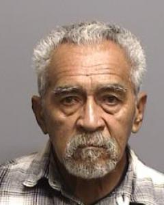Alfred Paul Salcido a registered Sex Offender of California