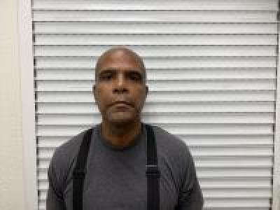Algernon Wendell Stallworth a registered Sex Offender of California