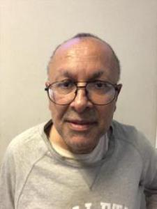 Ali Nejatpour a registered Sex Offender of California