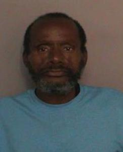 Allah Leon Dailey a registered Sex Offender of California