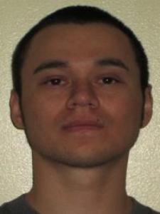 Allan Angel Blanco a registered Sex Offender of California