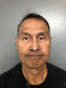 Allan D Deleon a registered Sex Offender of California