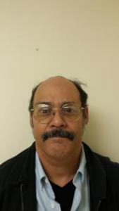 Allan Rouge a registered Sex Offender of California