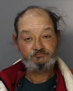 Allan Sesate a registered Sex Offender of California