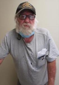 Allen Edward Butler a registered Sex Offender of California