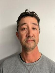 Allen Norio Constant a registered Sex Offender of California