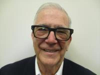 Allen Lee Hilliard a registered Sex Offender of California