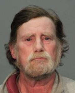 Allen D Hodges a registered Sex Offender of California
