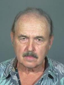 Allen Richard Lapina a registered Sex Offender of California