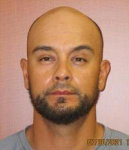 Allen Raul Montano a registered Sex Offender of California