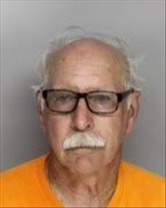 Allen Edwin Vanbeek a registered Sex Offender of California