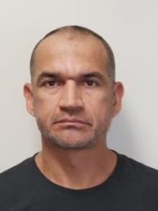 Alonso Flores Chavez a registered Sex Offender of California