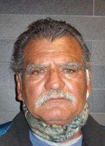 Alonso Lopez a registered Sex Offender of California