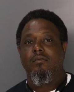 Alonzo Maurice Bethea a registered Sex Offender of California