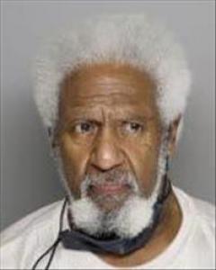 Alonzo Jennings Jr a registered Sex Offender of California