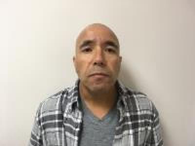 Alonzo Reyna a registered Sex Offender of California