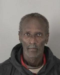 Alphonso Panky Jr a registered Sex Offender of California