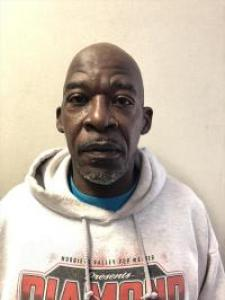 Alphonso Lamarr Simmons a registered Sex Offender of California