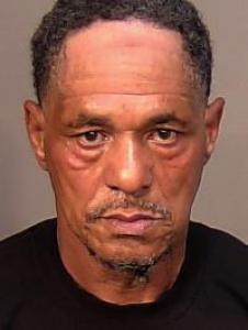 Alphonso Wilson a registered Sex Offender of California