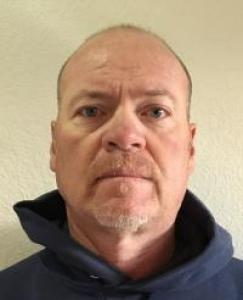 Alroy John Waters a registered Sex Offender of California
