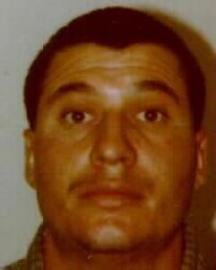 Alvaro Ourique Cordeiro a registered Sex Offender of California