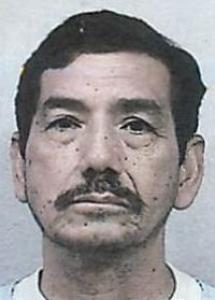 Alvaro Cuellar a registered Sex Offender of California