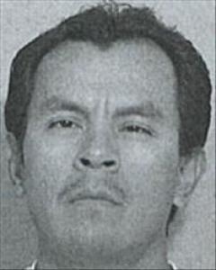 Alvaro Guevara a registered Sex Offender of California