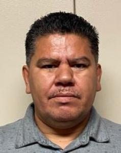 Alvaro Montes Lugue a registered Sex Offender of California