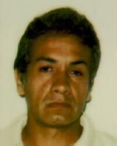 Alvaro Verulo Venegas a registered Sex Offender of California