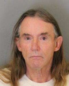 Alvie William Jones a registered Sex Offender of California