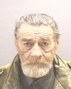 Alvin Dennis Edinger a registered Sex Offender of California