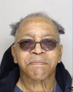 Alvin Hatch a registered Sex Offender of California