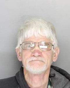 Alvin Dean Keahey a registered Sex Offender of California