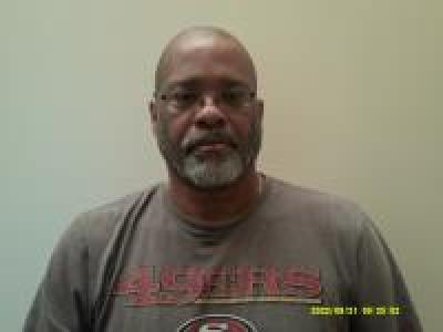 Alvin Damon Lefridge a registered Sex Offender of California