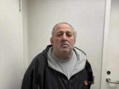 Alvin Dean Moody a registered Sex Offender of California